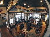 Taiwan Folk Arts Museum restaurant