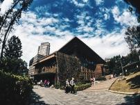 Beitou Library, Taipei
