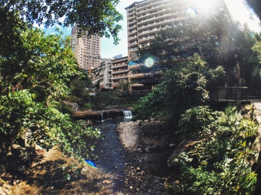 Beitou Park, Taipei