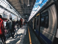 Beitou MRT