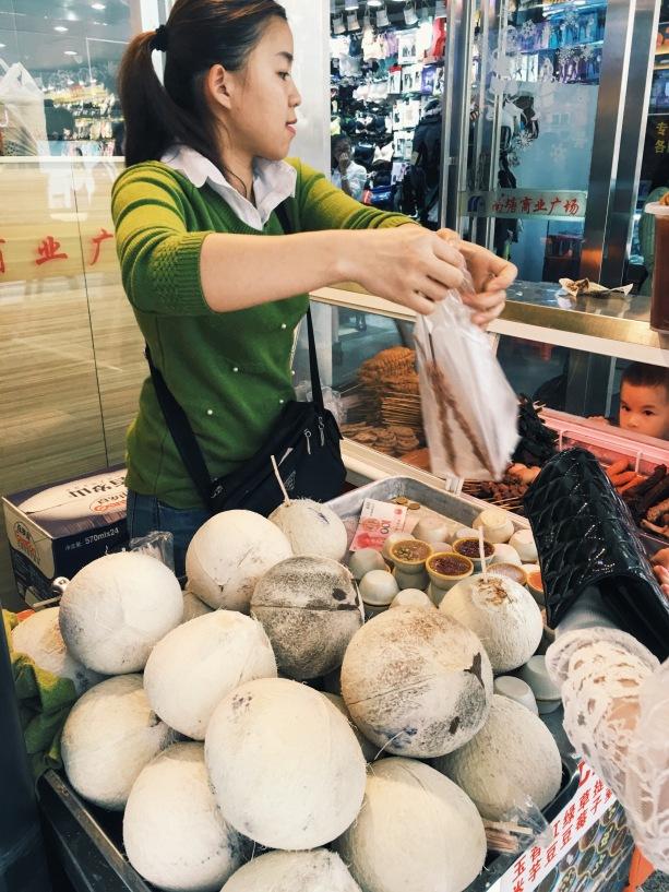 Shenzhen Old Street