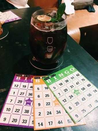 Drag bingo at Social&Co in Guangzhou