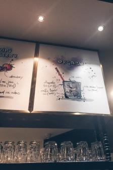 "Asia Table Tianhe Guangzhou, ""Orgasm"" drink"