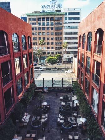 Redbury Hotel LA