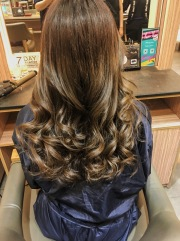 Hair Code Guangzhou