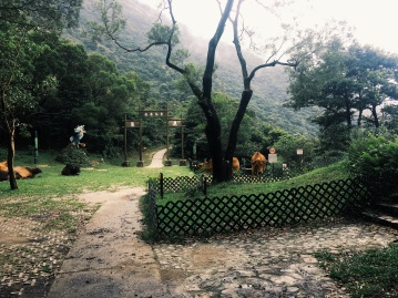 Wisdom Path Hong Kong