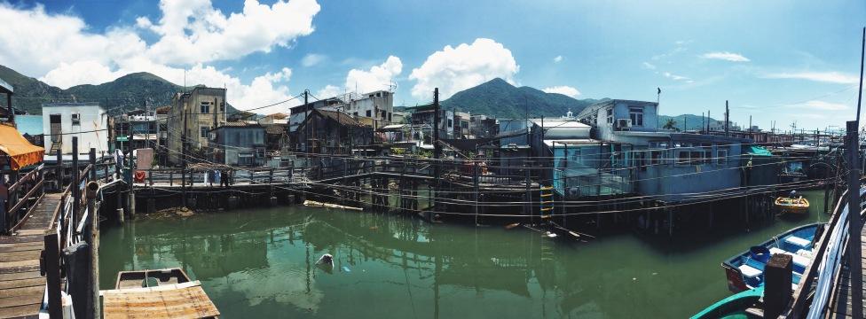 Tai O VillTai O Village Hong Kongage Hong Kong