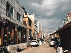 Streets of Seoul