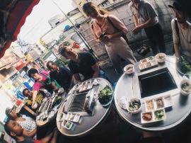 O'ngo Food Communications night food tour