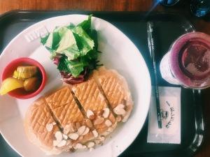 Café MAMAS Seoul