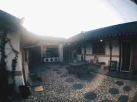 Tosarang Guesthouse Jeonju