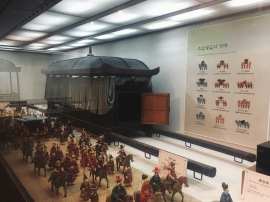 Gyeonggijeon Palace, Jeonju