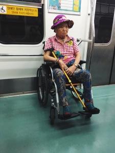 Busan subway