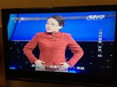 CCTV show