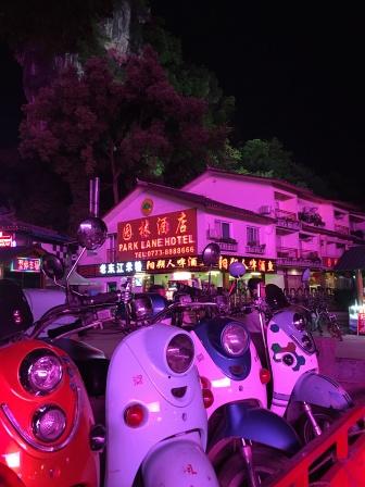 Yangshuo, Guilin, China