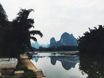Xingping, Yangshuo, China