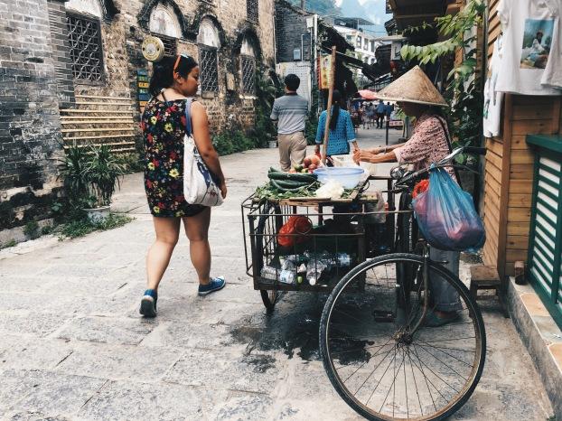 Xingping, Yangshuo, China