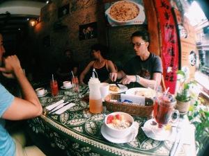 Lucy's Café & Bar, Yangshuo