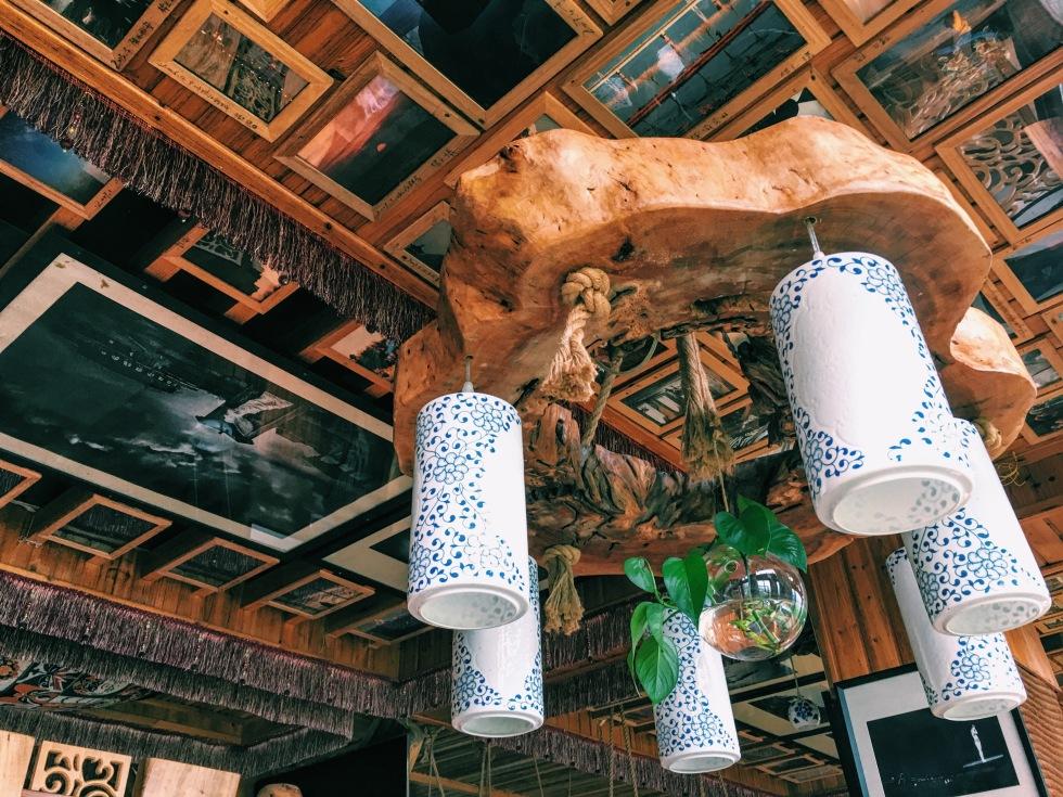 Longji One Art Hotel