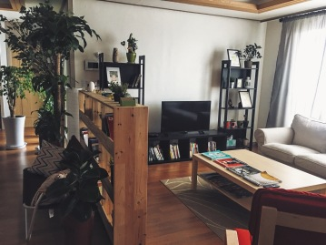 AirBuddy Guesthouse, Incheon