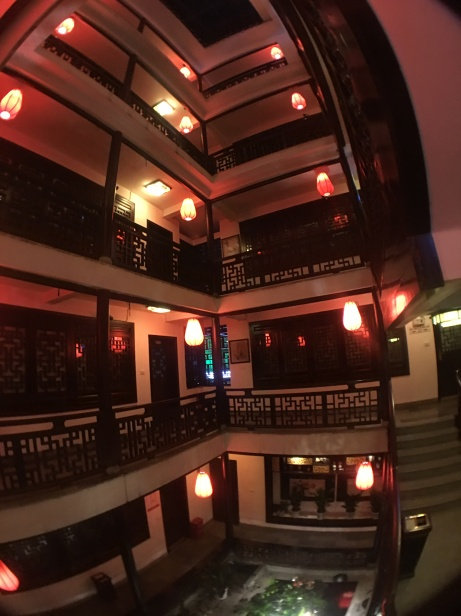 Morning Sun Hotel in Yangshuo