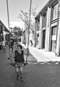 Swinging among #ART.