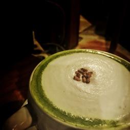 A Room 房间咖啡 Tainan
