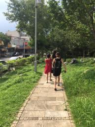 Guanziling day trip