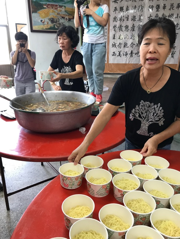 Anping senior community