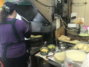 Sheng Li Breakfast Tainan