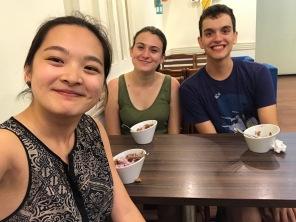 Gelato in Tainan