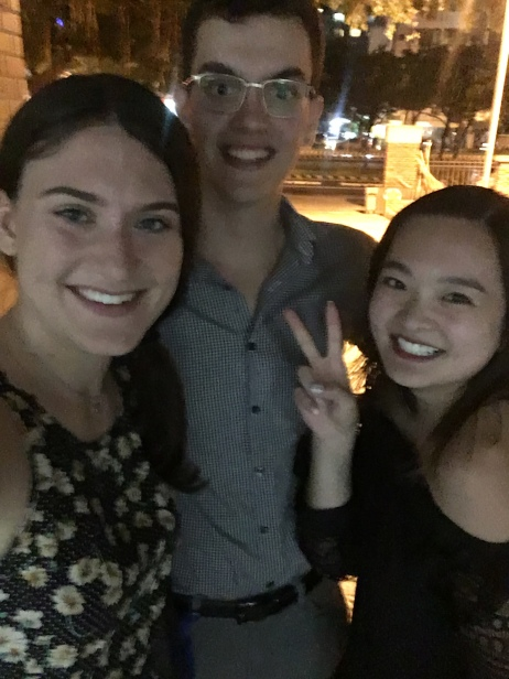 Throwback to going out in Tainan, only to be disappointed by the nightlife scene.