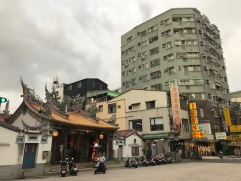 Streets of Tainan