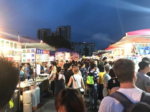 Dadong Night Market