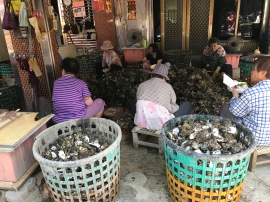 Anping oysters