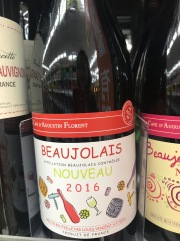 Grossly designed wine bottle label found in Carrefour in Kaohsiung