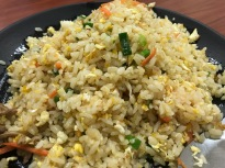 Yummy and cheap fried rice!