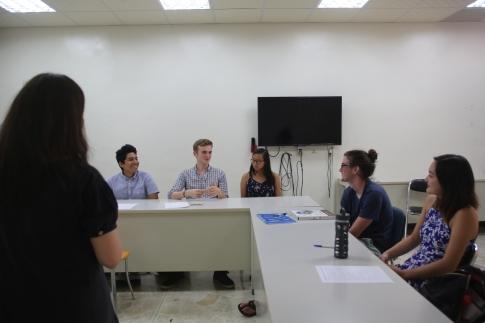 Taiwan Intensive Summer Language Program 2017